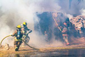 Corsi antincendio e gestione delle emergenze